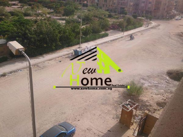 Apartment for sale, New Cairo city, Fifth Compound, American University hou