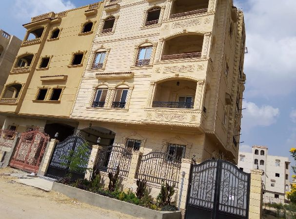 Apartment for rent South investors Fifth settlement near the intelligence