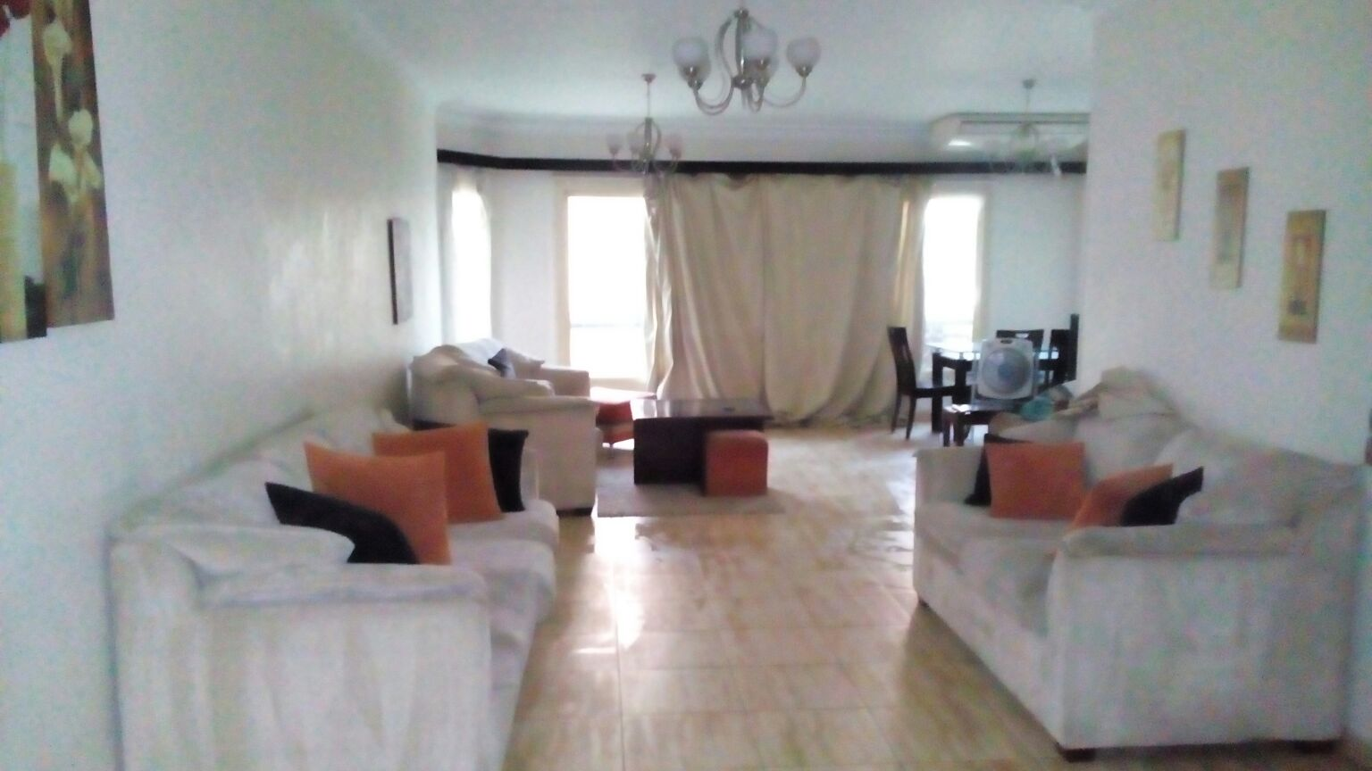 For sale apartment  Super Lux in Nargas Buildings Fifth settlement