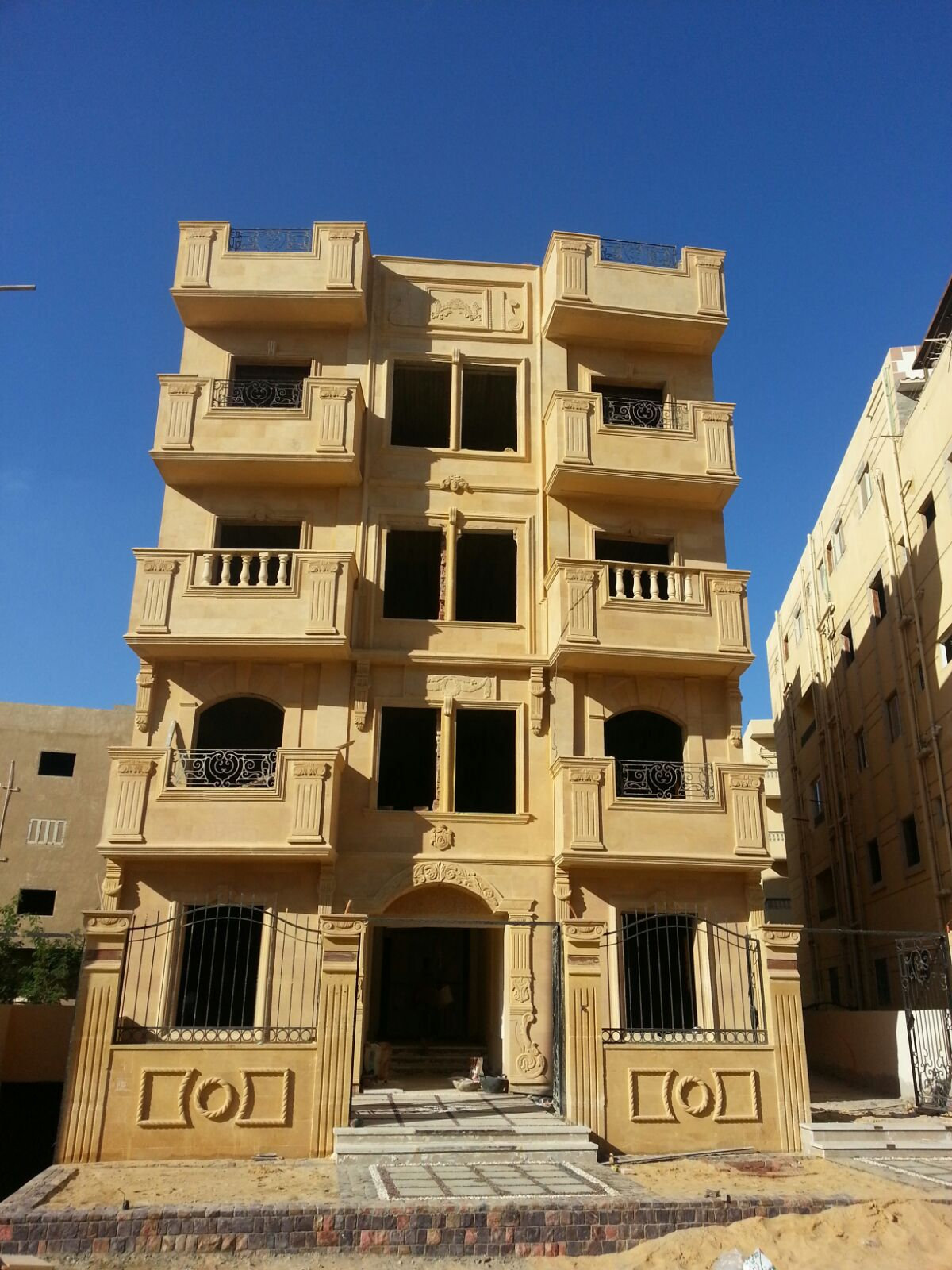 For sale Apartment  Housing USA  Fifth District  New Cairo