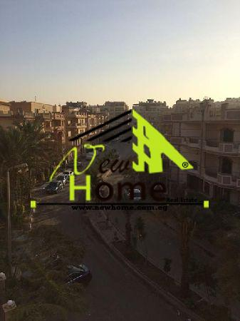 Apartment for Sale in Fifth Quarter New Cairo Egypt