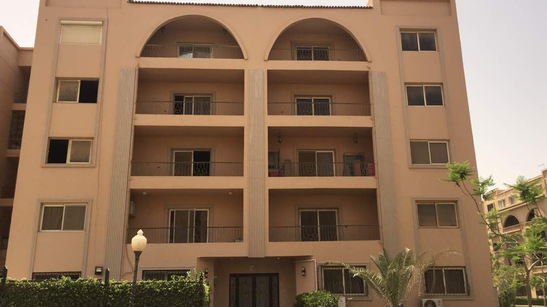Egypt Real Estate, Apartment for sale, Compound Masrawia, 195 M