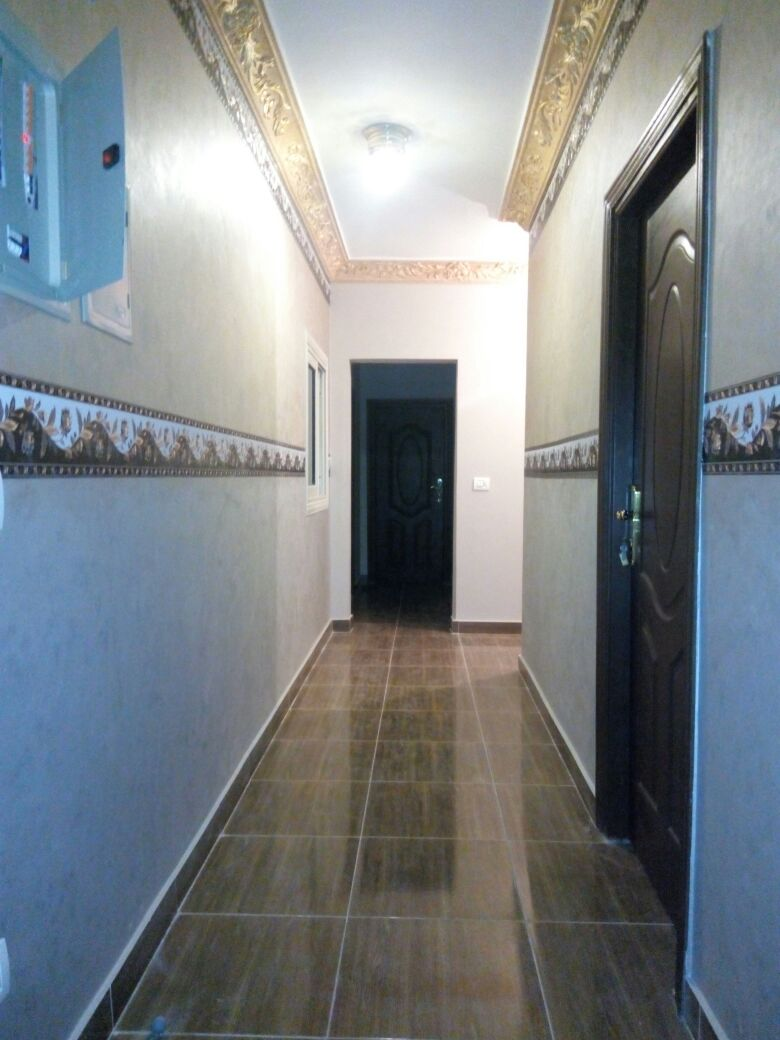 For Rent in 5th settlement , New cairo ,DupleX in Narges Villas