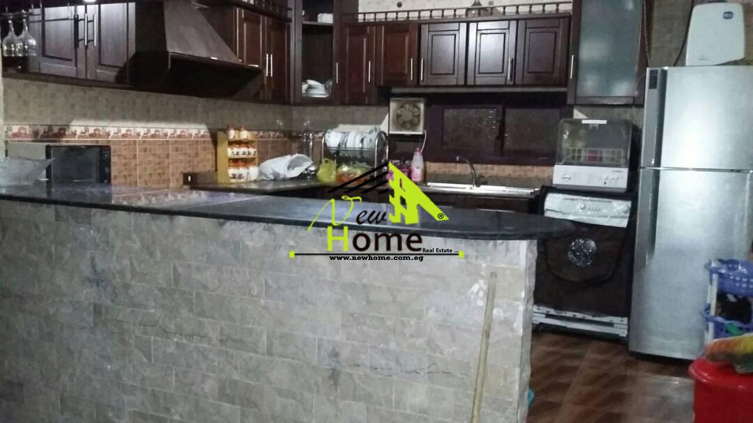 apartment for sale , narges buildings , 5th Settlement