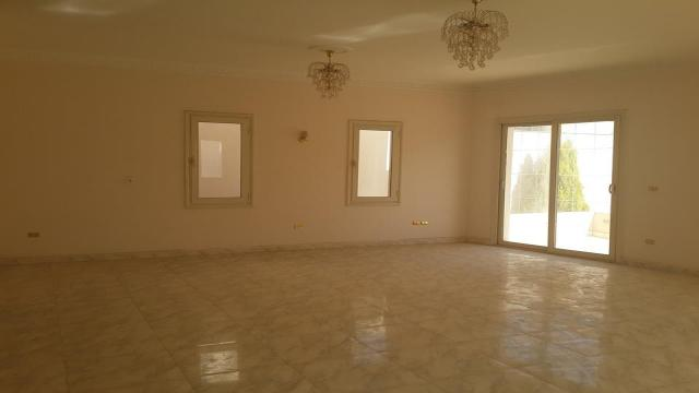 For Sale full villa Compound Maxim 5th Settlement