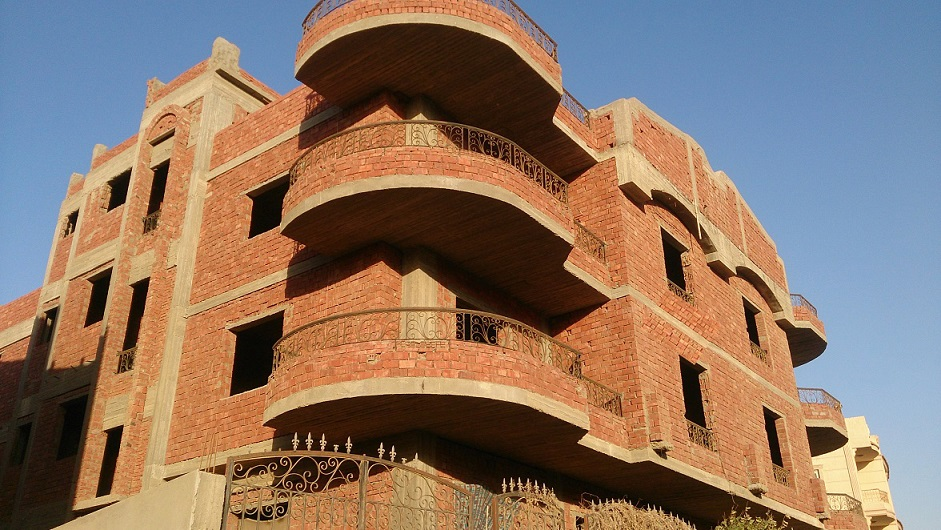 For sale apartment in villas Narges 4 Fifth District New Cairo