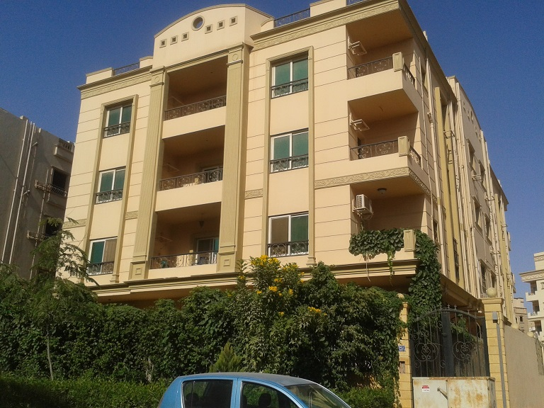 For Sale Duplex 250 m, west of Arbela, Fifth District, great location