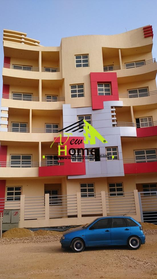 Apartment for sale South lotus Buildings fifth district ninety Street