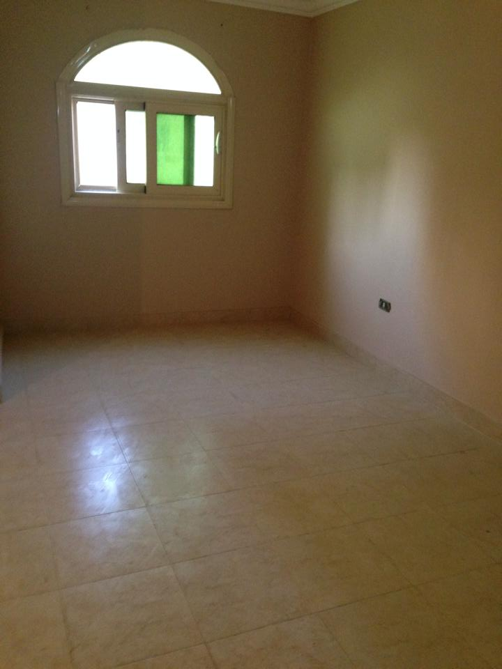 Apartment for rent 200 m violets New Cairo Buildings first round