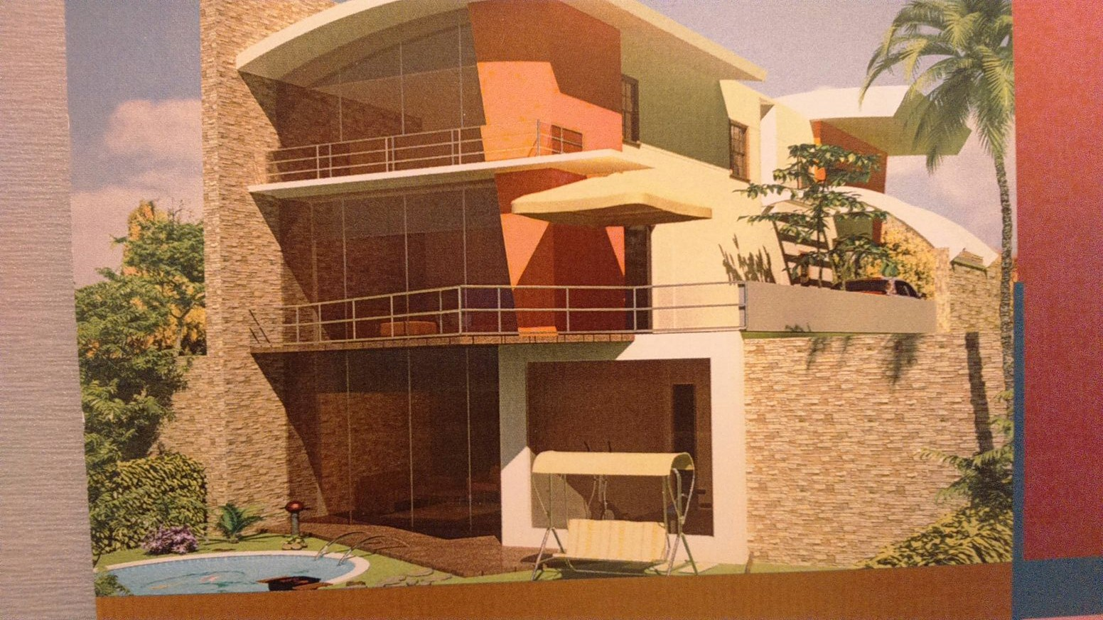 For sale Villa stand alone Life view Compound fifth districtNew Cairo