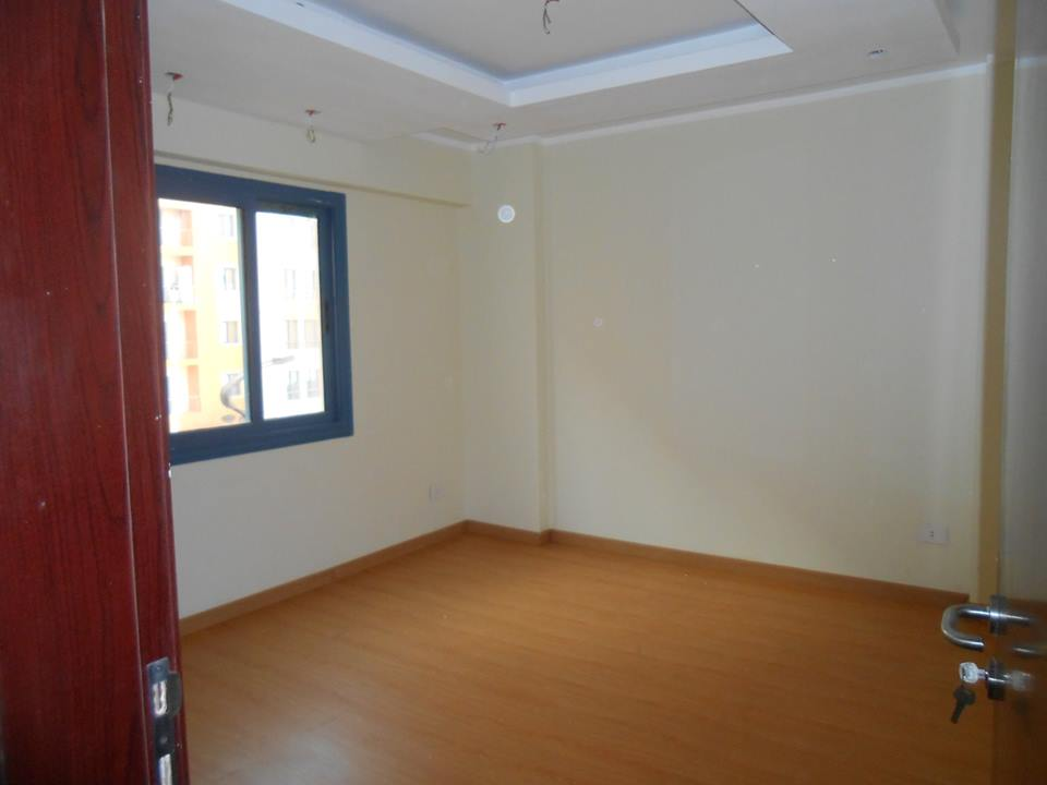 For rent studio super lux Easy Life Compound fifth district New Cairo
