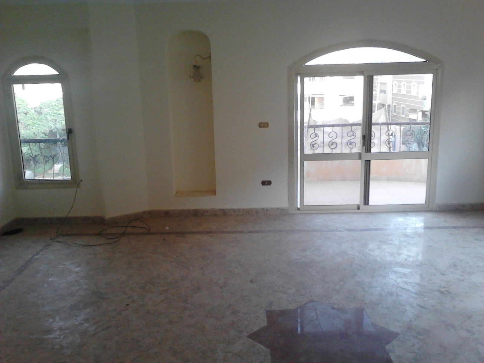 Apartment for rent in Fifth quarter on Fifth District in New Cairo