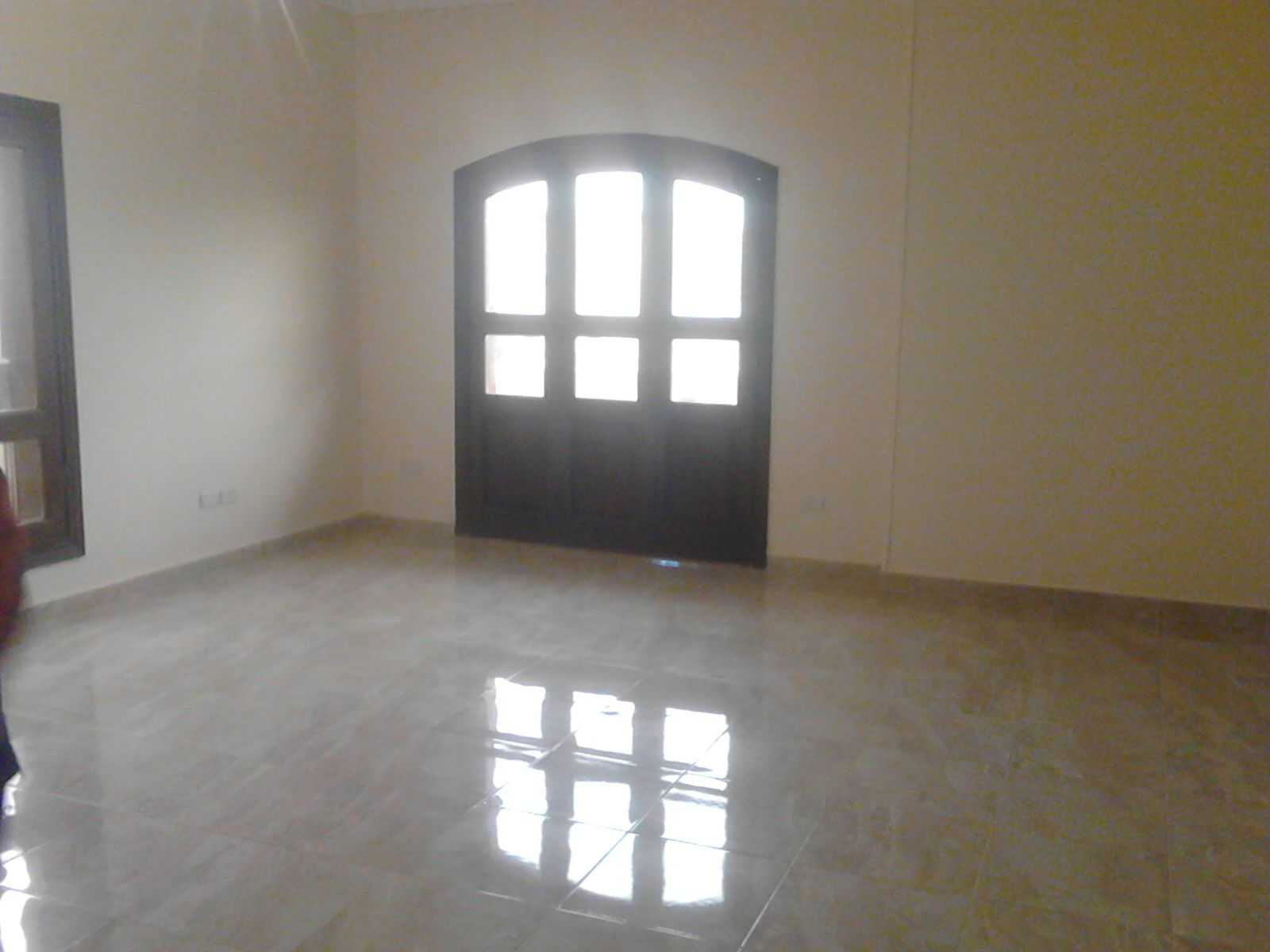 For Rent Apartment  villas Benfsj8 New Cairo