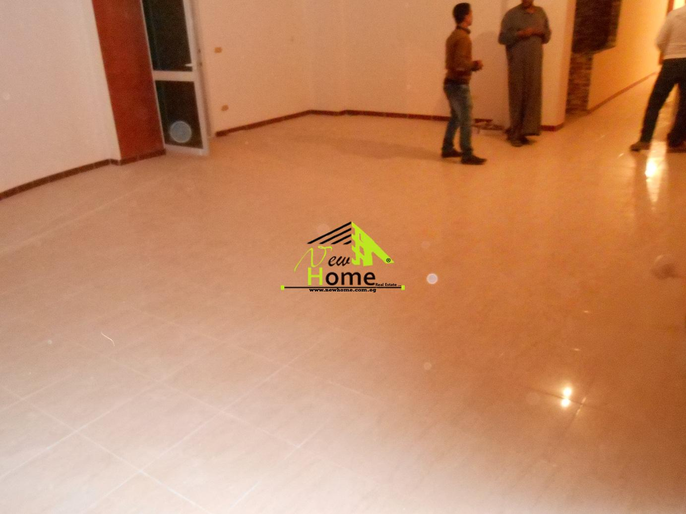 For Rent Flat Villa Yasmin 7 New Cairo near ninety Street