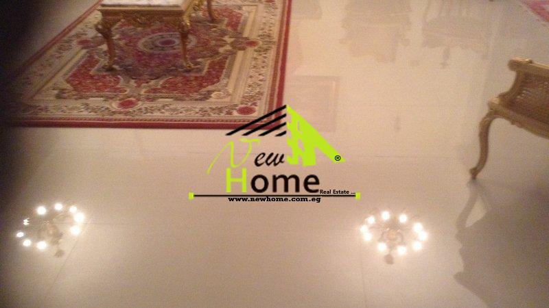 for sale Penthouse in ziznia compound tagamoa khames new cairo