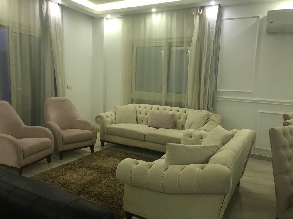 Apartment for rent furnished south of Academy Fifth settlement near tninety