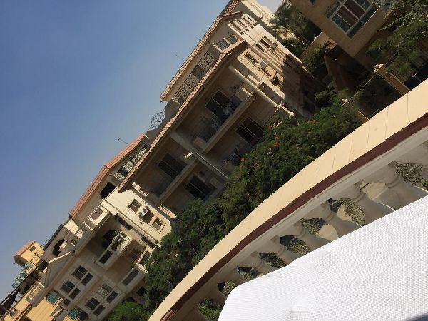 Apartment for sale - New Cairo - First Quarter - Second Area