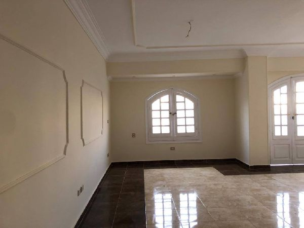Apartment for rent villas fifth Settlement New Cairo near ninety Street