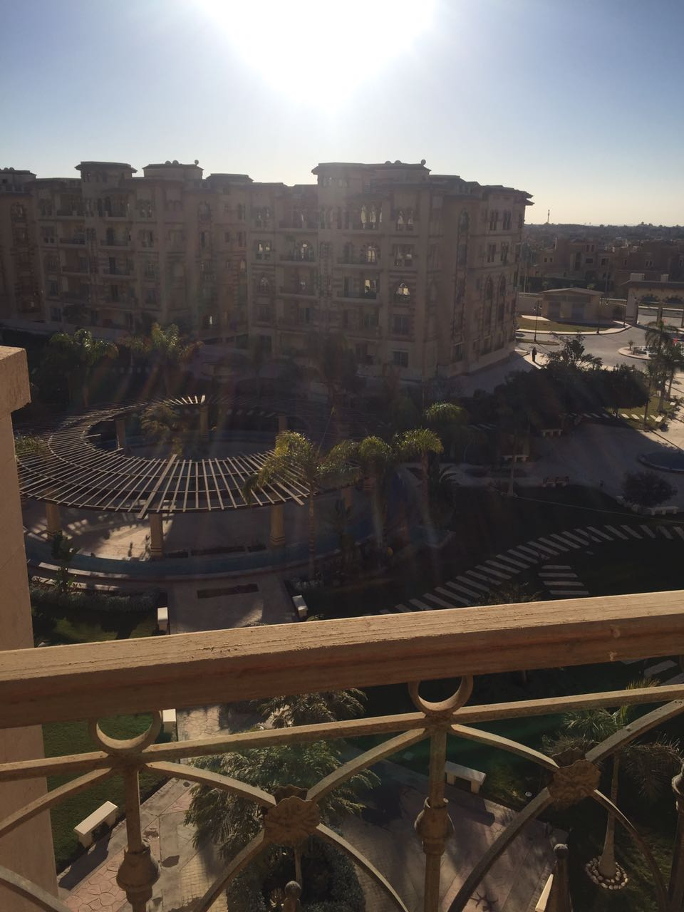 For sale Penthouse by Pergola  Compound Hayati Residence  New Cairo