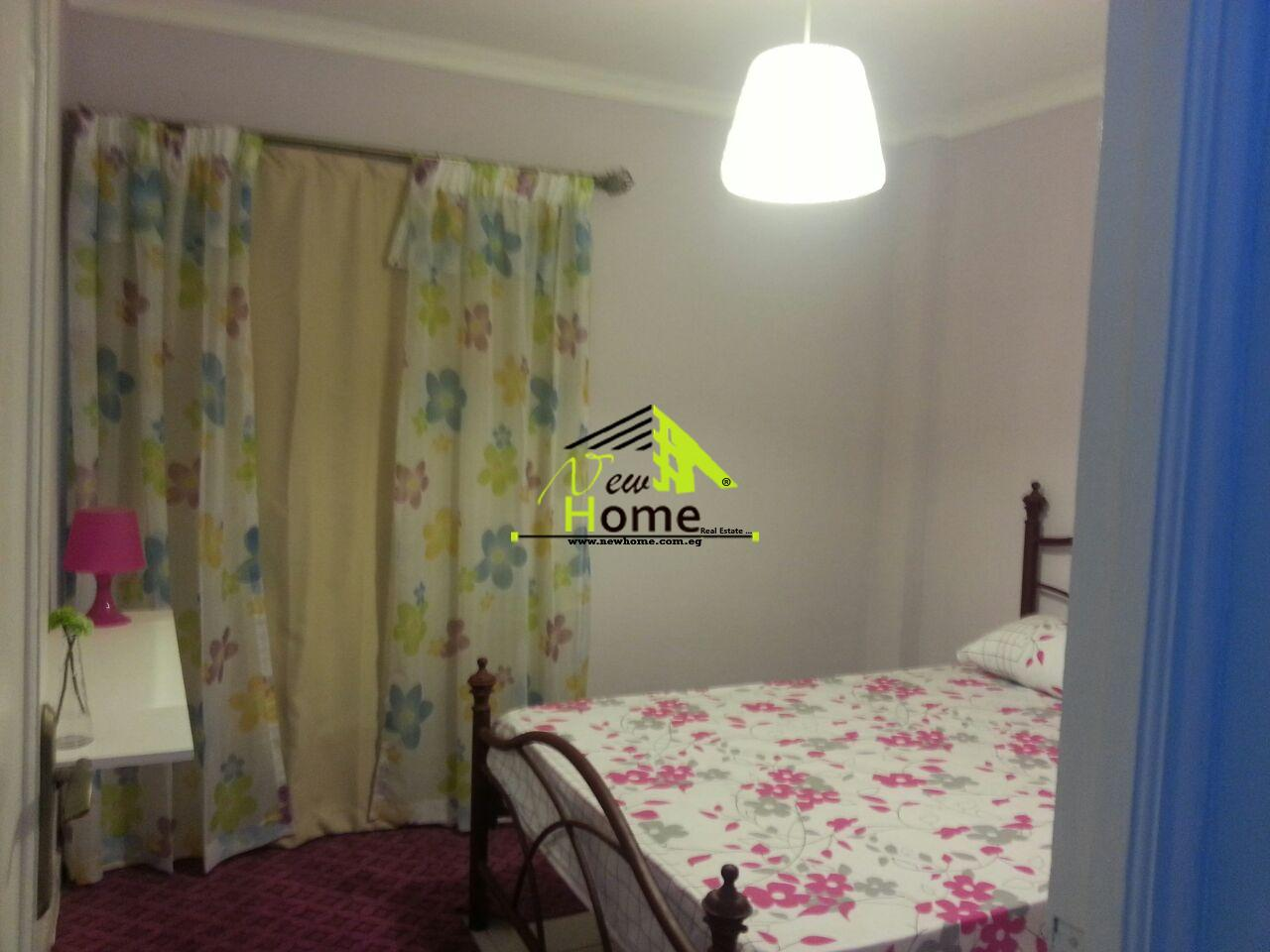 fully furnished apartment for rent ground floor view garden