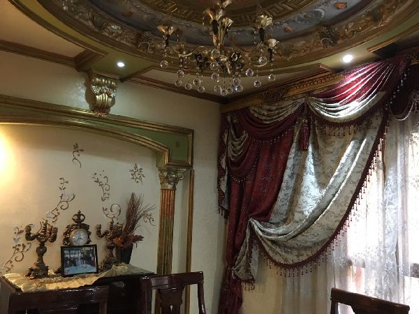 For rent furnished daffodils Fifth District near the Fatima Sharbatly mosqu
