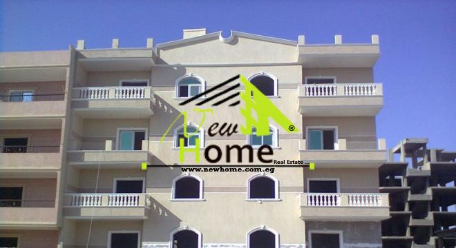 Apartment area of 140 m2 consists of: (2 bedrooms + 1 bathroom + 2 receptio