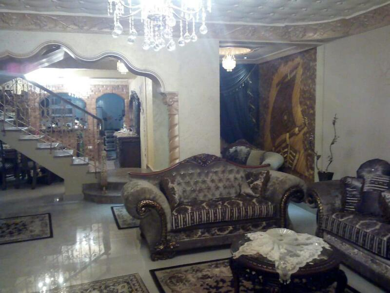 For rent Duplex 350 m, second district, Fifth Avenue, New Cairo