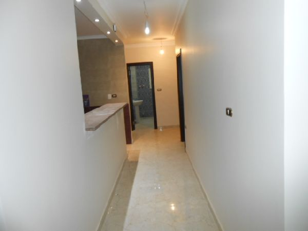 Apartment for rent, New Cairo city, Fifth Compound, Benfsj, 2nd floor.