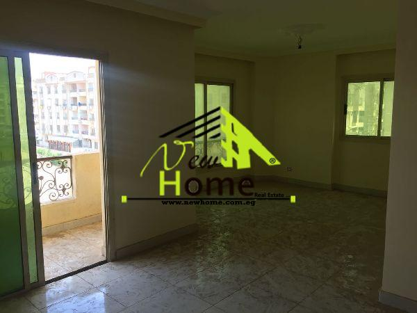 Apartment for rent in New Cairo 5Th Settlement