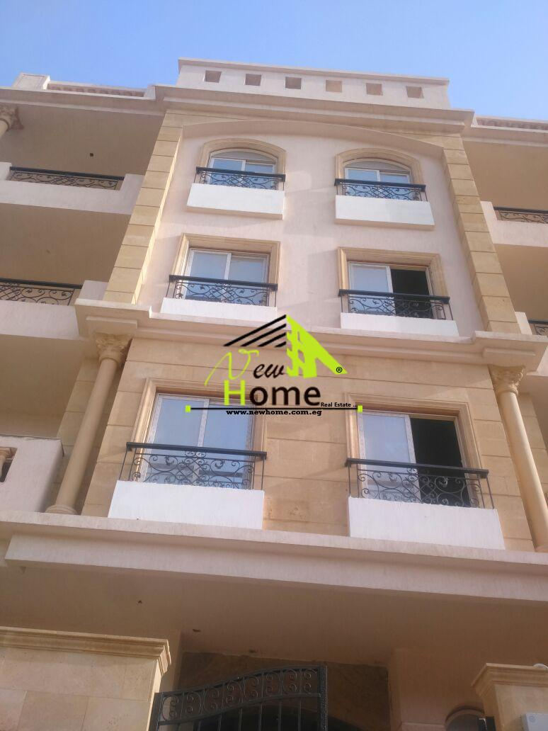 Apartment for sale 250 m American University housing,5th settlement, New Ca