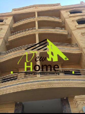 Apartment for sale 215 m, Nerjs Building, Fifth Avenue, New Cairo