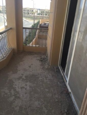 Apartment for sale in New Cairo city