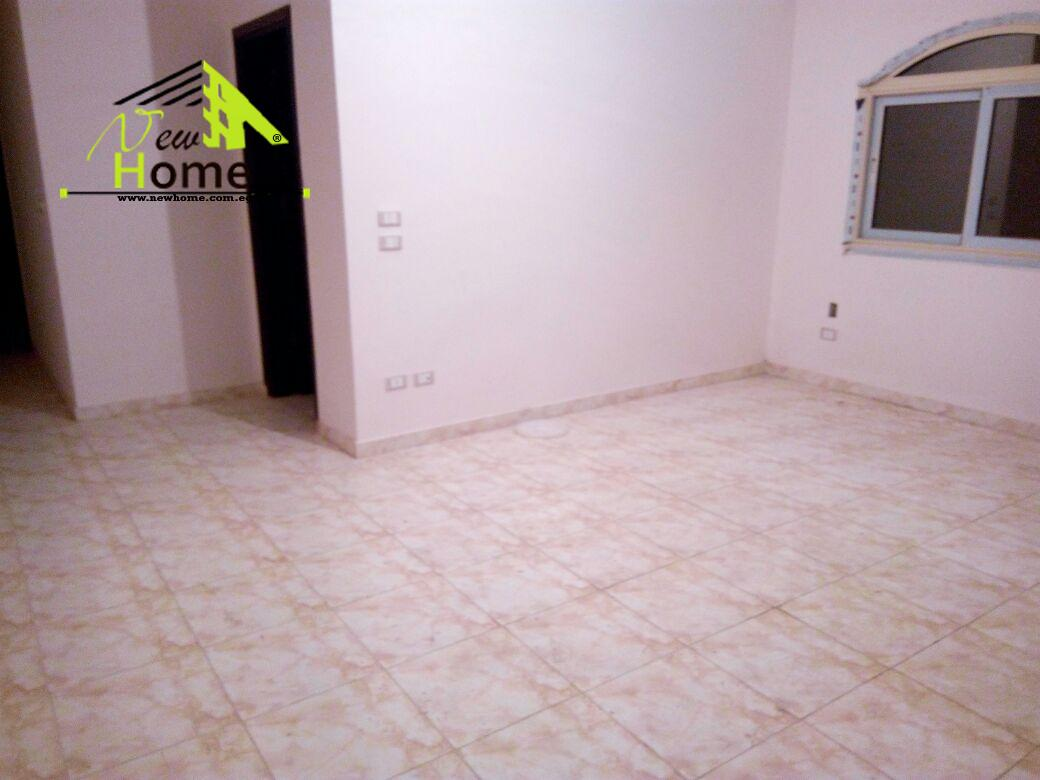FOR RENT IN NEW CAIRO , 5TH SETTLEMENT , BANAFSJ BUILDINGS