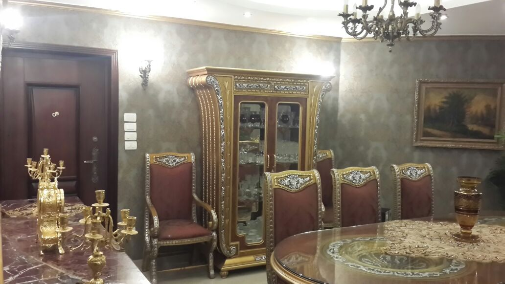 For sale in yasmeen 6,Fifth settlment,New Cairo first floor apartment