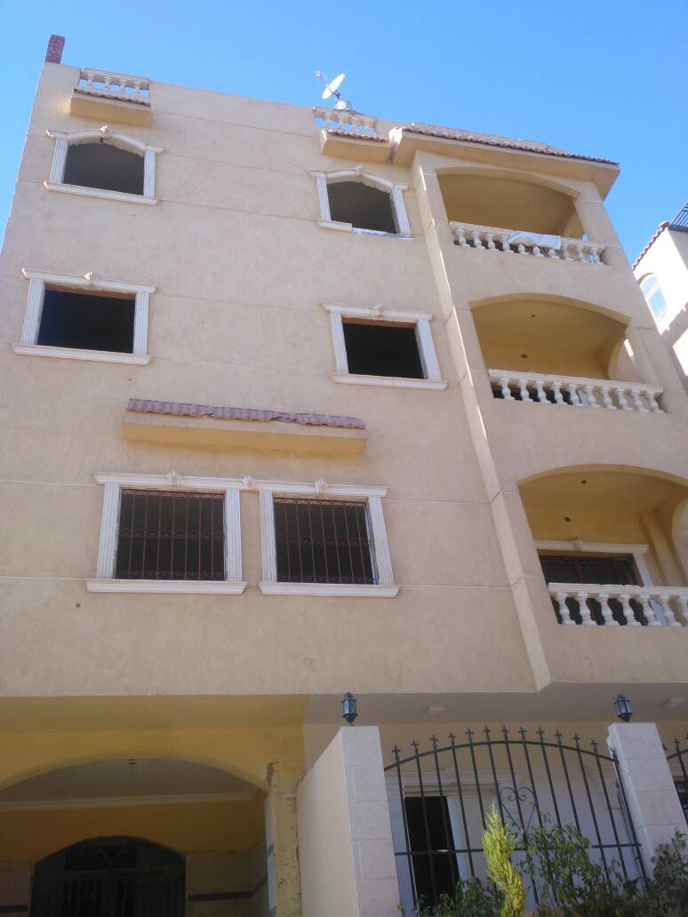 Apartment for sale 195 m, investors South, Fifth Avenue, New Cairo