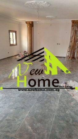 Egypt Real Estate, Apartment for rent