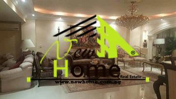 Apartment for sale, Third District, Fifth Avenue, New Cairo