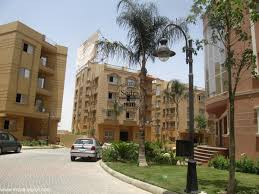 Apartment For Sale In Sun Set Compound New Cairo City