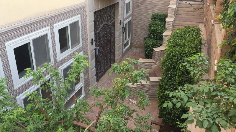 For rent apartment villas Yasmine New Cairo Street