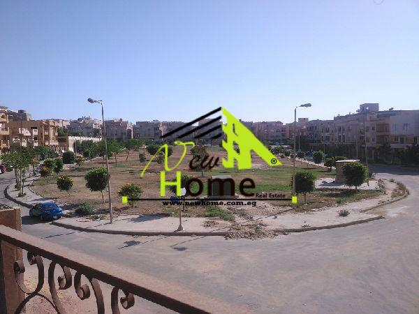 For sale Duplex 380 m Jasmine Villas 8, 5th Settlement , New Cairo