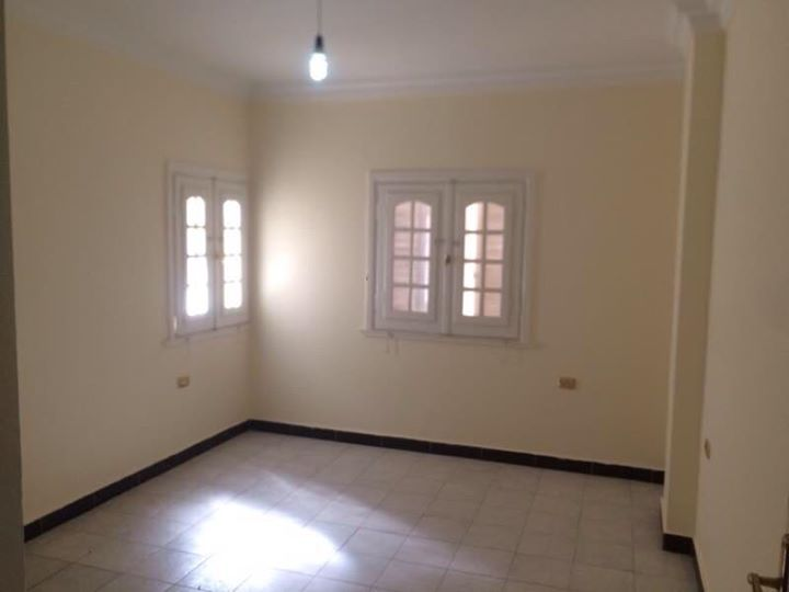 For Rent Apartment 185 m, the first district,Fifth Avenue, New Cairo