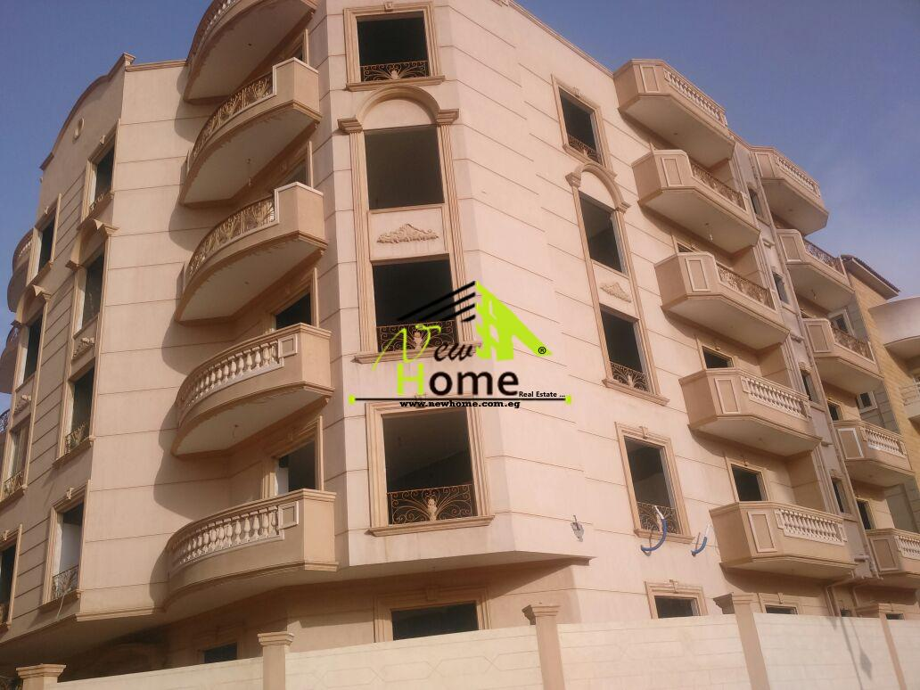 Apartment 283 m for sale Compound Feda fifth settlement , New Cairo