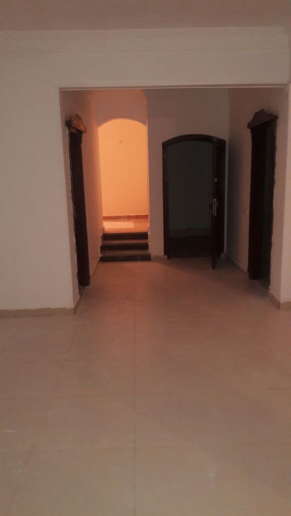 Apartment For Rent New Law Fifth Compound Third Quarter 275 m Second Floor