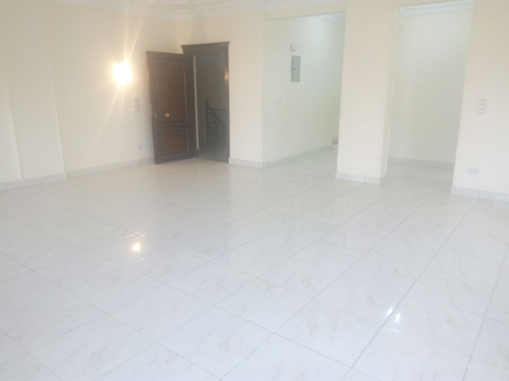 For Rent an apartment villas First District  Fifth Avenue New Cairo