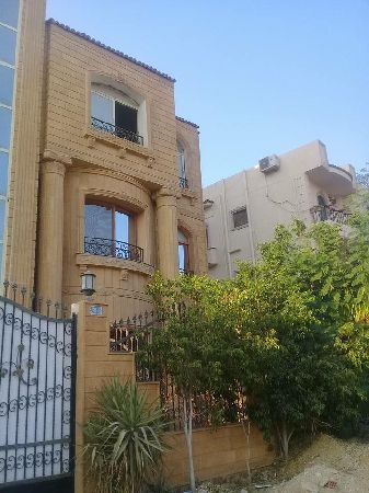 Apartment for sale, New Cairo city,South Academy