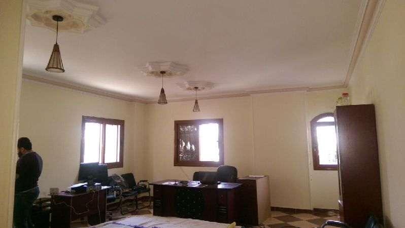 Apartment for rent Administrative, New Cairo, Fifth Compound, West of Arbel