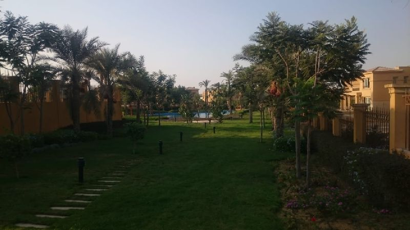 Villa for sale - Gardenia Springs compound - New Cairo