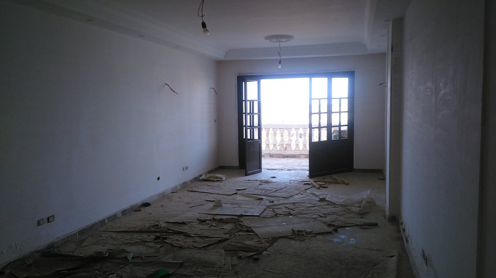Apartment 160 m, Compound Dora Cairo, Fifth settlement, New Cairo