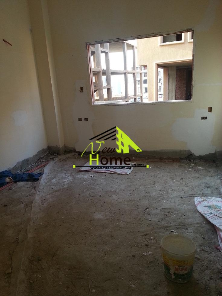 Duplex for sale in Narges 1 , Fifth settlement , New Cairo .