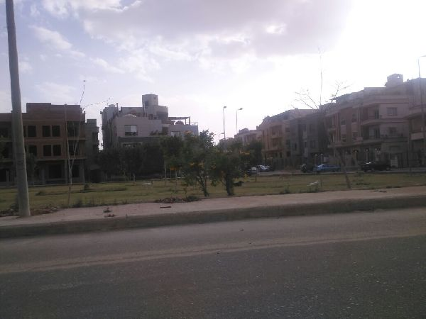 For Sale Duplex  440m in narjs Villas5 Fifth settlement New Cairo